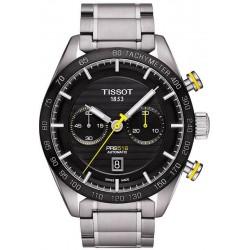 Montre Homme Tissot PRS 516 Automatic Chronograph T1004271105100