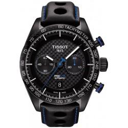 Montre Homme Tissot PRS 516 Automatic Chronograph T1004273620100