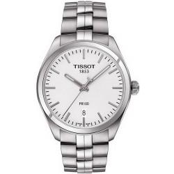 Montre Homme Tissot T-Classic PR 100 Quartz T1014101103100