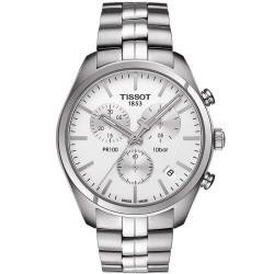 Montre Homme Tissot T-Classic PR 100 Chronograph T1014171103100