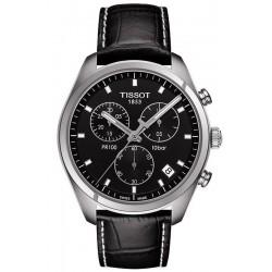 Montre Homme Tissot T-Classic PR 100 Chronograph T1014171605100