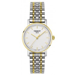 Montre Femme Tissot T-Classic Everytime Small T1092102203100