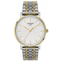 Montre Unisex Tissot T-Classic Everytime Medium T1094102203100