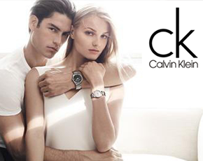 Calvin Klein CK Watches