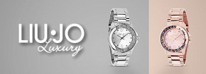 Liu Jo Luxury Watches